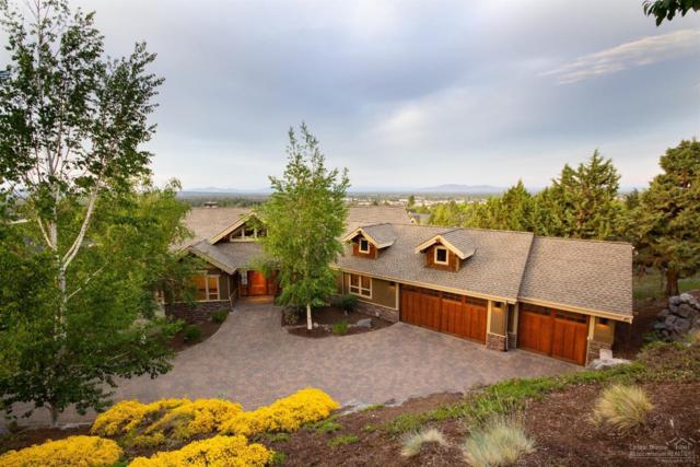 3436 NW Denali Lane, Bend, OR 97703 (MLS #201805646) :: Team Birtola | High Desert Realty