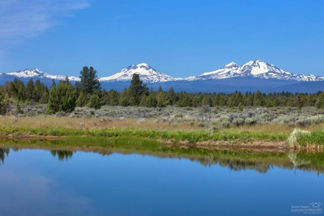 69647 Holmes Road, Sisters, OR 97759 (MLS #201805654) :: Pam Mayo-Phillips & Brook Havens with Cascade Sotheby's International Realty