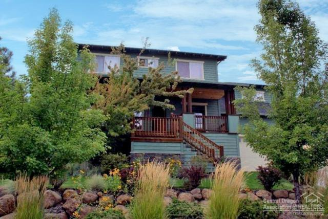 589 NW Greyhawk Avenue, Bend, OR 97703 (MLS #201805669) :: Pam Mayo-Phillips & Brook Havens with Cascade Sotheby's International Realty