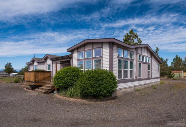 8821 SW Equestrian Place, Terrebonne, OR 97760 (MLS #201805681) :: Windermere Central Oregon Real Estate