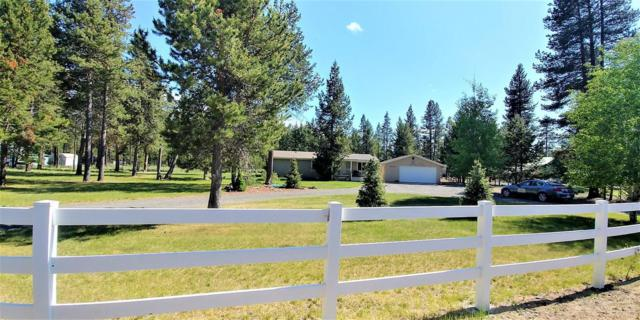 52915 Walker Way, La Pine, OR 97739 (MLS #201805686) :: Pam Mayo-Phillips & Brook Havens with Cascade Sotheby's International Realty