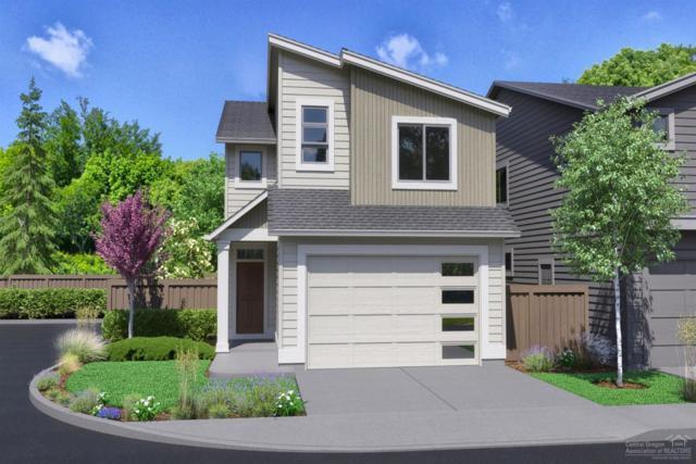 3690 SW Badger Court, Redmond, OR 97756 (MLS #201805692) :: Windermere Central Oregon Real Estate