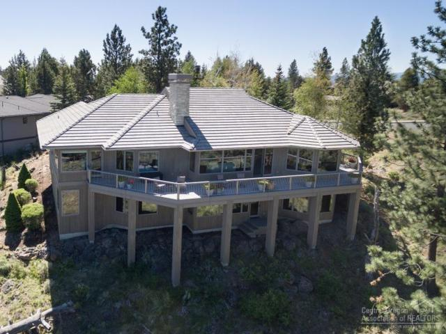 1186 NW Redfield Circle, Bend, OR 97703 (MLS #201805705) :: Team Birtola | High Desert Realty