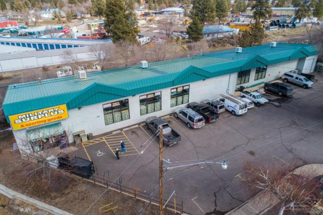 310 SE Railroad Street, Bend, OR 97702 (MLS #201805730) :: Stellar Realty Northwest
