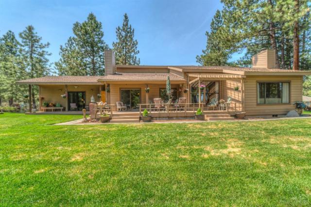 20509 Pine Vista Drive, Bend, OR 97702 (MLS #201805739) :: Windermere Central Oregon Real Estate