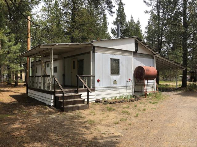 52940 Forest Way, La Pine, OR 97405 (MLS #201805745) :: Pam Mayo-Phillips & Brook Havens with Cascade Sotheby's International Realty