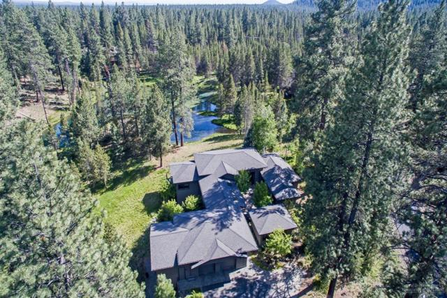 56854 Besson Road, Bend, OR 97707 (MLS #201805747) :: Pam Mayo-Phillips & Brook Havens with Cascade Sotheby's International Realty