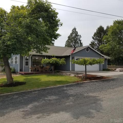 11161 NW Nye Avenue, Prineville, OR 97754 (MLS #201805769) :: Fred Real Estate Group of Central Oregon