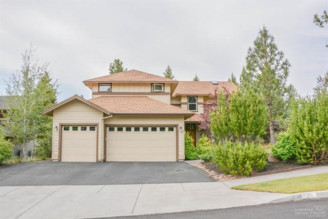1974 NW Jack Lake Court, Bend, OR 97703 (MLS #201805773) :: The Ladd Group