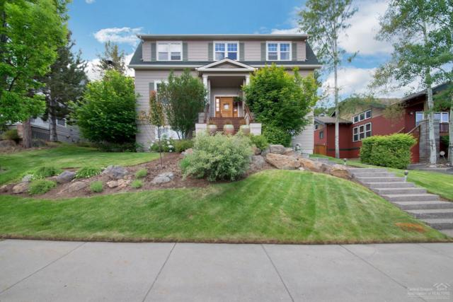 3093 NW Craftsman Drive, Bend, OR 97703 (MLS #201805775) :: Pam Mayo-Phillips & Brook Havens with Cascade Sotheby's International Realty