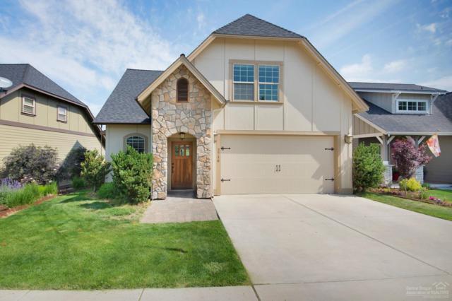 2716 NE Rosemary Drive, Bend, OR 97701 (MLS #201805780) :: Windermere Central Oregon Real Estate