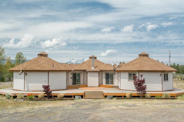 65138 Hunnell Road, Bend, OR 97703 (MLS #201805785) :: Team Birtola | High Desert Realty