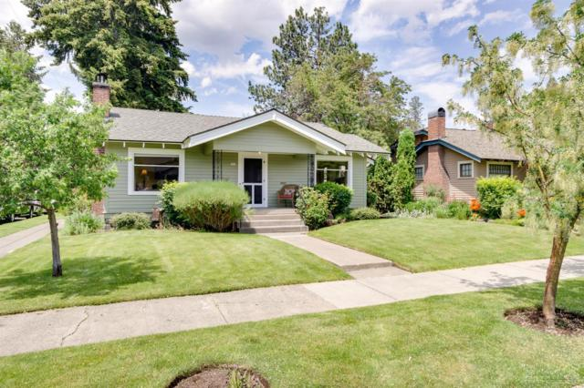 701 NW Broadway Street, Bend, OR 97703 (MLS #201805793) :: Fred Real Estate Group of Central Oregon