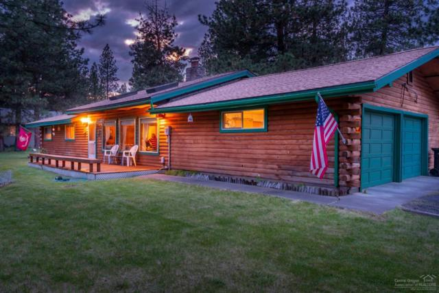 69292 Ladigo, Sisters, OR 97759 (MLS #201805797) :: Windermere Central Oregon Real Estate