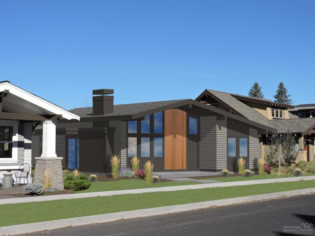 1745 NW Fields Street, Bend, OR 97703 (MLS #201805810) :: The Ladd Group