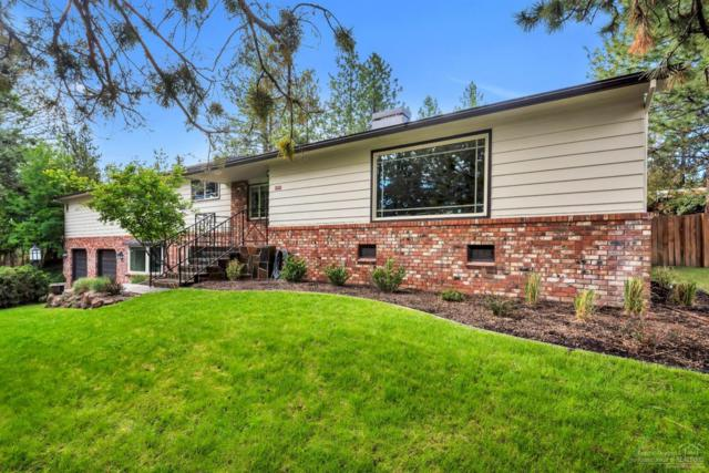 1208 NW West Hills Avenue, Bend, OR 97703 (MLS #201805814) :: Pam Mayo-Phillips & Brook Havens with Cascade Sotheby's International Realty