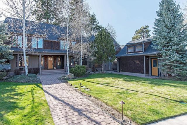 377 S Pine Meadow Street, Sisters, OR 97759 (MLS #201805817) :: Fred Real Estate Group of Central Oregon