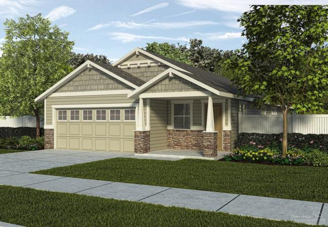 2586 NW Elm Place, Redmond, OR 97756 (MLS #201805824) :: Windermere Central Oregon Real Estate