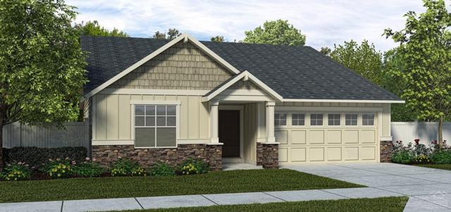 2510 NW Elm Place, Redmond, OR 97756 (MLS #201805825) :: Windermere Central Oregon Real Estate