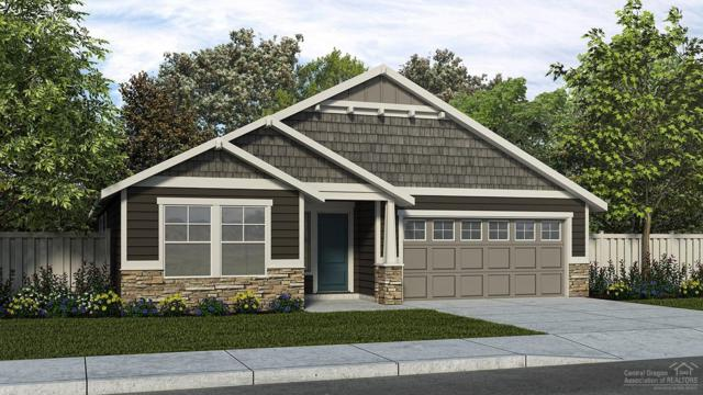 556 NW 25th Street, Redmond, OR 97756 (MLS #201805827) :: Pam Mayo-Phillips & Brook Havens with Cascade Sotheby's International Realty