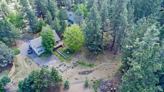 60851 Ruby Place, Bend, OR 97702 (MLS #201805838) :: Pam Mayo-Phillips & Brook Havens with Cascade Sotheby's International Realty