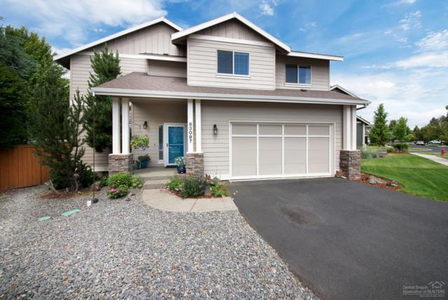 63097 Riverstone Drive, Bend, OR 97703 (MLS #201805849) :: Windermere Central Oregon Real Estate