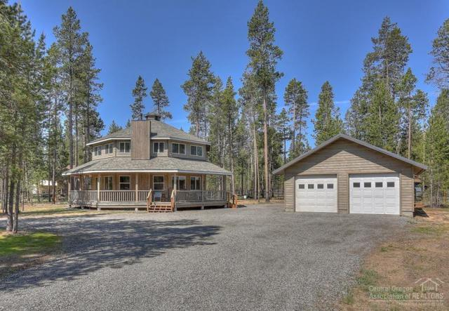 52181 Stearns Road, La Pine, OR 97739 (MLS #201805857) :: Team Birtola | High Desert Realty
