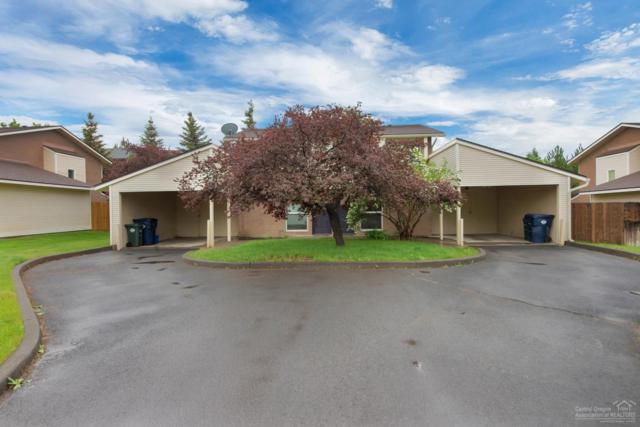 1711 NE Wichita Way, Bend, OR 97701 (MLS #201805858) :: Pam Mayo-Phillips & Brook Havens with Cascade Sotheby's International Realty