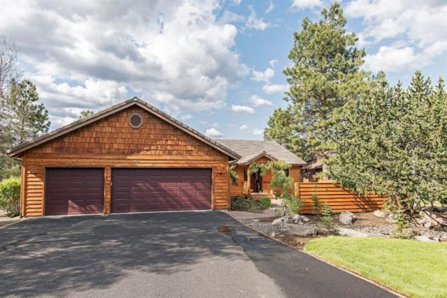 26342 SW Metolius Meadows Drive, Camp Sherman, OR 97730 (MLS #201805868) :: Pam Mayo-Phillips & Brook Havens with Cascade Sotheby's International Realty
