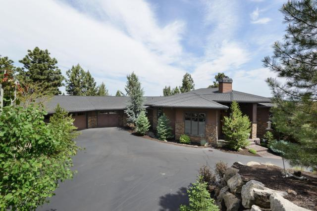 3181 NW Colonial Drive, Bend, OR 97703 (MLS #201805885) :: Windermere Central Oregon Real Estate