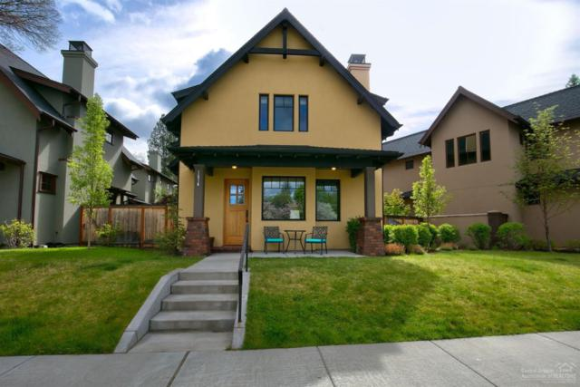 1514 NW Awbrey Road, Bend, OR 97703 (MLS #201805897) :: Pam Mayo-Phillips & Brook Havens with Cascade Sotheby's International Realty