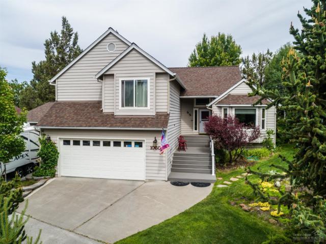 1060 NE Paula Drive, Bend, OR 97701 (MLS #201805910) :: Windermere Central Oregon Real Estate