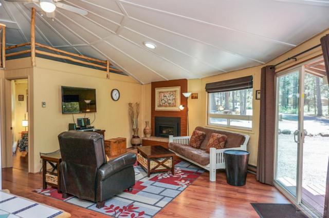 57012 Antelope Lane, Sunriver, OR 97707 (MLS #201805913) :: Windermere Central Oregon Real Estate