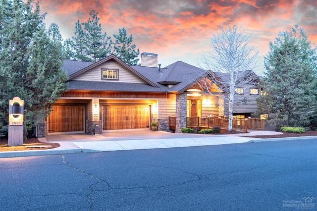 2890 NW Lucus Court, Bend, OR 97703 (MLS #201805928) :: Team Birtola | High Desert Realty