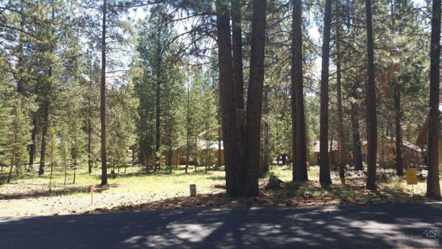 57544 Lupine, Sunriver, OR 97707 (MLS #201805937) :: Central Oregon Home Pros