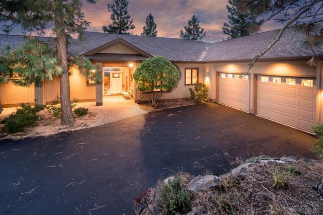 1607 NW Overlook Drive, Bend, OR 97703 (MLS #201805939) :: Team Birtola | High Desert Realty