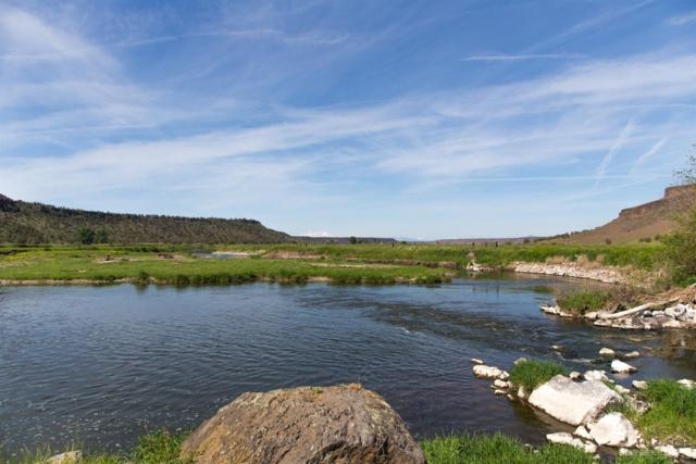 11313 NW Oneil Highway, Prineville, OR 97754 (MLS #201805947) :: Fred Real Estate Group of Central Oregon