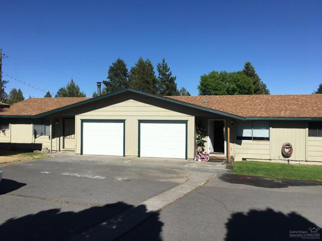 1504 SE Skylark Drive, Bend, OR 97702 (MLS #201805962) :: Pam Mayo-Phillips & Brook Havens with Cascade Sotheby's International Realty