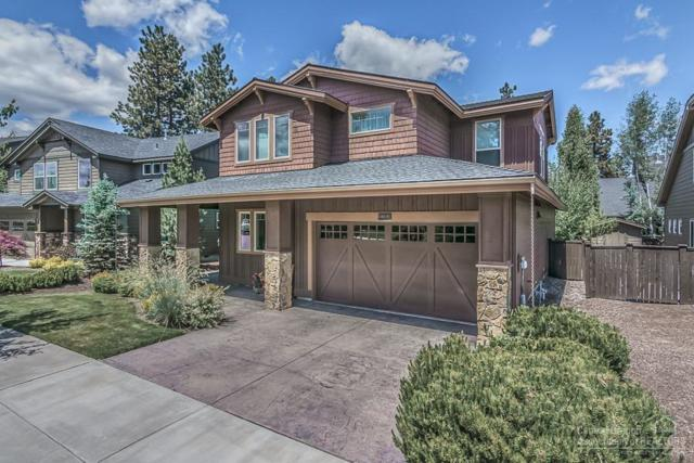 19698 Harvard Place, Bend, OR 97702 (MLS #201805963) :: Pam Mayo-Phillips & Brook Havens with Cascade Sotheby's International Realty
