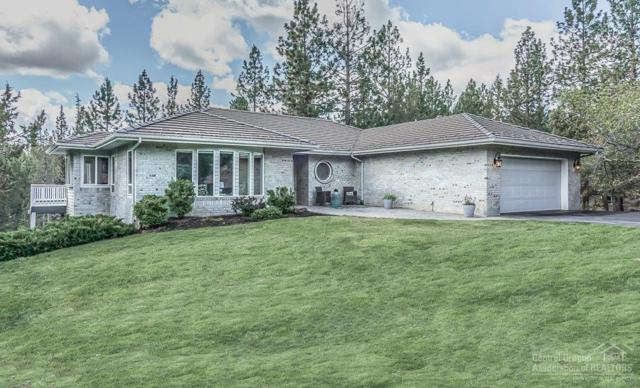 1611 NW Promontory Drive, Bend, OR 97703 (MLS #201805979) :: Team Birtola | High Desert Realty
