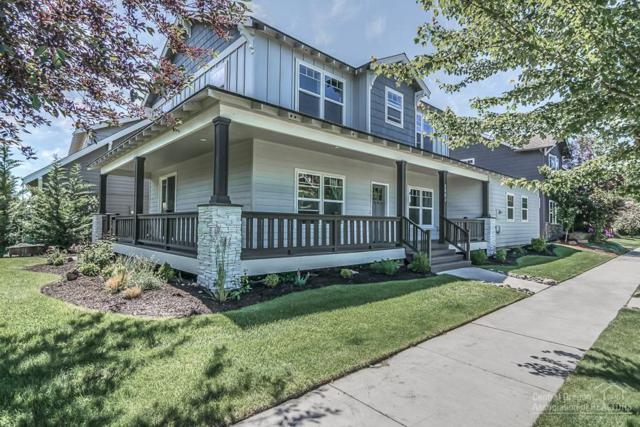 2883 NE Rainier Drive, Bend, OR 97701 (MLS #201805987) :: Pam Mayo-Phillips & Brook Havens with Cascade Sotheby's International Realty