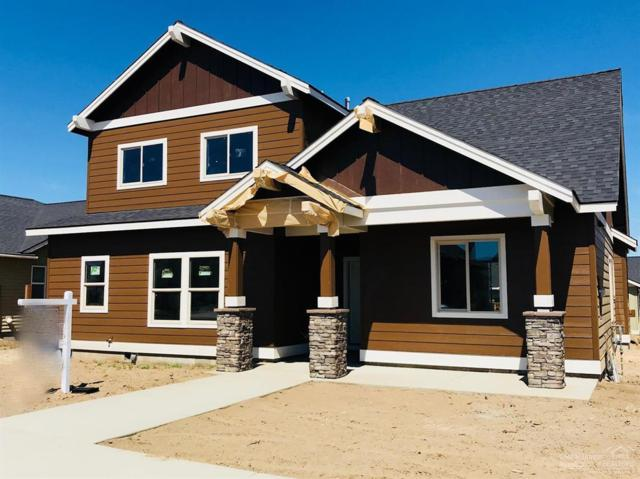 20713 Kilbourne Loop, Bend, OR 97701 (MLS #201806023) :: Pam Mayo-Phillips & Brook Havens with Cascade Sotheby's International Realty