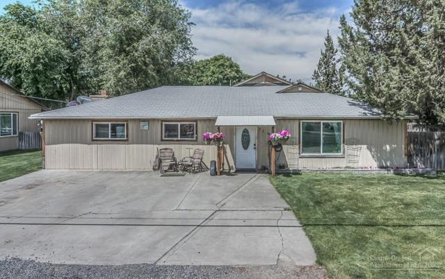 2197 SW Umatilla Avenue, Redmond, OR 97756 (MLS #201806029) :: Pam Mayo-Phillips & Brook Havens with Cascade Sotheby's International Realty
