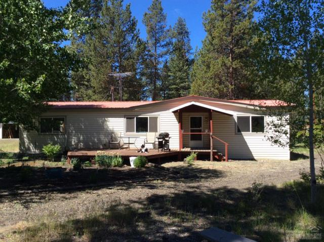 54761 Pinewood Avenue, Bend, OR 97707 (MLS #201806040) :: Pam Mayo-Phillips & Brook Havens with Cascade Sotheby's International Realty