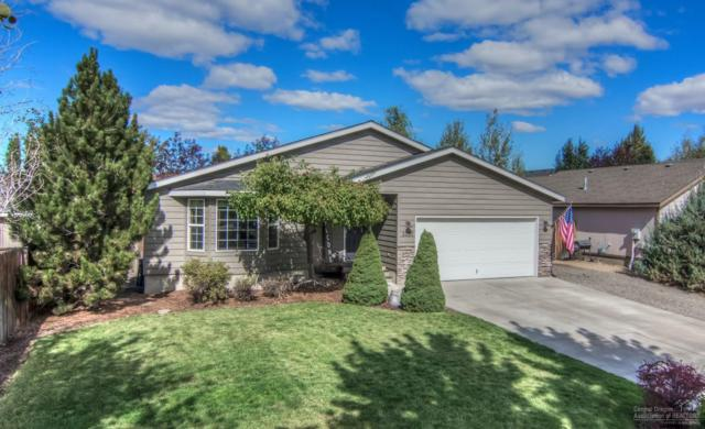 3320 NE Manchester Court, Bend, OR 97701 (MLS #201806057) :: CENTURY 21 Lifestyles Realty