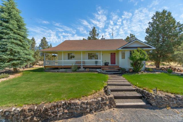 5797 NW Zamia Avenue, Redmond, OR 97756 (MLS #201806060) :: Pam Mayo-Phillips & Brook Havens with Cascade Sotheby's International Realty