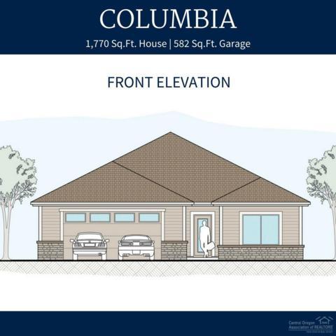 919 NW Oak Avenue, Redmond, OR 97756 (MLS #201806064) :: Windermere Central Oregon Real Estate