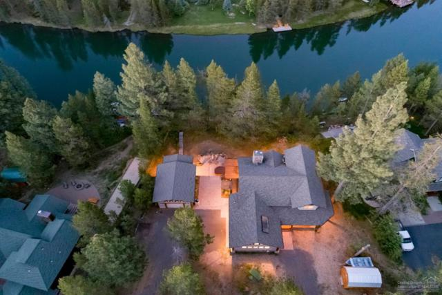 56242 Solar Drive, Bend, OR 97707 (MLS #201806067) :: The Ladd Group