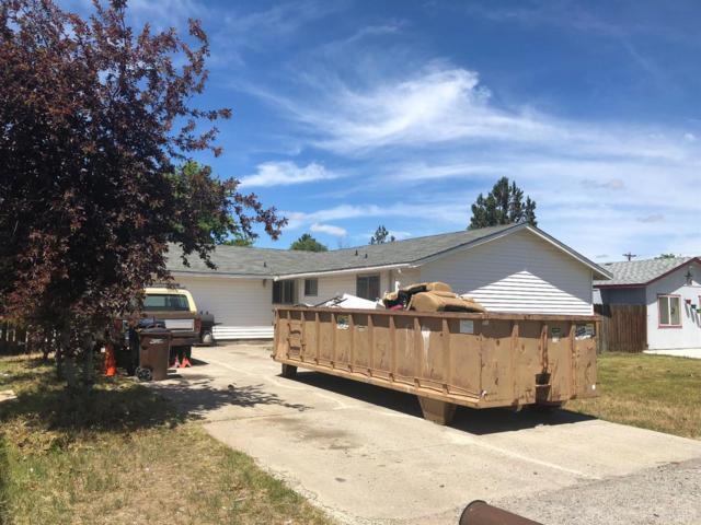 2347 SW 30th Street, Redmond, OR 97756 (MLS #201806068) :: Windermere Central Oregon Real Estate