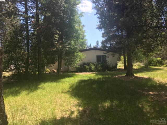 16661 Evergreen Lane, La Pine, OR 97739 (MLS #201806079) :: Pam Mayo-Phillips & Brook Havens with Cascade Sotheby's International Realty